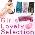 Girls Lovely Selection