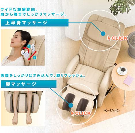i-seat(アイ・シート) AIM-1400 ベージュ