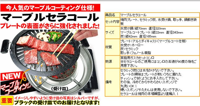 カセットコンロ お家で焼肉食べましょう
