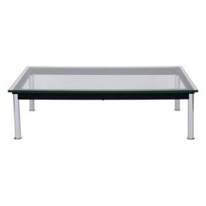 「ル・コルビジェ」デザイン ローテーブル LC10 120