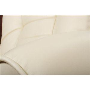 低反発肘掛け付き座椅子 【GORILLA】