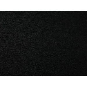 レザータイプ ブラック