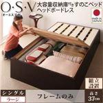 4万円の組立設置サービス付きベッド