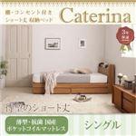 5万円で買えるシングルベッド