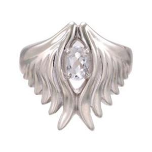 天使の羽リング 133454 16号