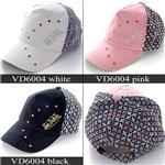 VONDUTCH 帽子 VD6004 ピンク