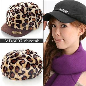 VONDUTCH 帽子 VD6007 チーター