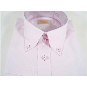 ファルチ ニューヨーク F-BD PK #10L(41-86)ワイシャツ Falchi New York
