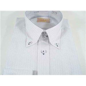 ファルチ ニューヨーク F-BD GR #14L(41-86) ワイシャツ Falchi New York