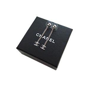 CHANEL(シャネル) A26958S CCチェーン ピアス