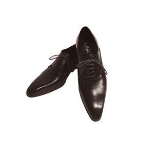 Falchi New York (ファルチ ニューヨーク) FN-007-02 BR(24.5) 紳士靴 ビジネス シューズ