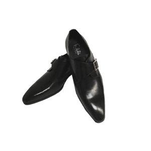 Falchi New York (ファルチ ニューヨーク) FN-008-01 BK(24.5) 紳士靴 ビジネス シューズ