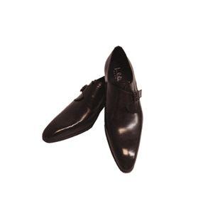 Falchi New York (ファルチ ニューヨーク) FN-008-0 2BR(24.5) 紳士靴 ビジネス シューズ