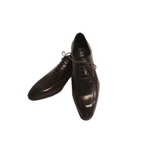 Falchi New York (ファルチ ニューヨーク) FN-011-02 BR(24.5) 紳士靴 ビジネス シューズ