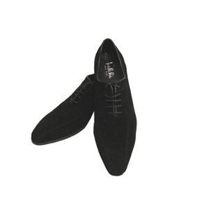 Falchi New York (ファルチ ニューヨーク) FN-011-03 SW(24.5) 紳士靴 ビジネス シューズ