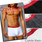 Calvin Klein(カルバンクライン) プロストレッチボクサーパンツ U7051 グレー  S