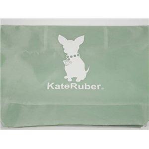 KateRuber(ケイトルーバー) エコバッグ ECO グリーン