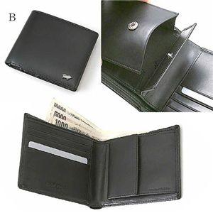 BRAUN BUFFEL(ブラウンビュッフェル) 財布 B/BB01 JWM22