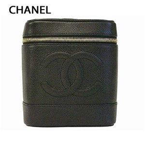 CHANEL(シャネル) バニティーバック A1998