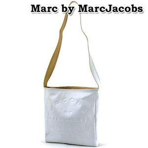 Marc by MarcJacobs ショルダーバック