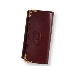Cartier(カルティエ) 4連 キーケース L3000453