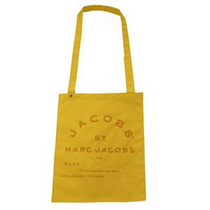MARC BY MARC JACOBS(マークバイマークジェイコブス) エコバッグ 66747 YEL イエロー