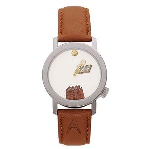 AKTEO(アクテオ) カルチャー(1) 腕時計 ART アート