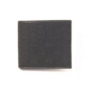 GUCCI (グッチ) 04862R F40IR 1000 2つ折り 財布