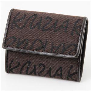 KRIZIA コインケース 702.106 Brown