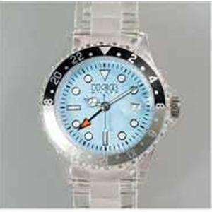 HEB milano(へブ ミラノ) 腕時計 18000ALLS00035 j gmt i9326 luminor sky