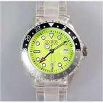 HEB milano(へブ ミラノ) 腕時計 18000ALLS00034 j gmt i9326 luminor green