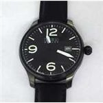 HEB milano(へブ ミラノ) 腕時計 18000ALLS00177 military quartz black