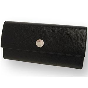 BVLGARI ブルガリ 20911 長財布 ブラック