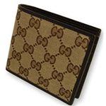 GUCCI(グッチ) 04857R F40IR 9643 2つ折り 財布