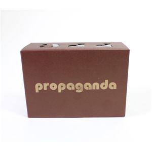 propaganda プロパガンダ メンズアンダーウェア SS33023-1602 YELLOW メッシュパイピングローライズ Lサイズ
