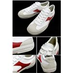 PRADA SPORTS (プラダスポーツ) スニーカー 4E1526 NEVADA+TECH SP サイズ8