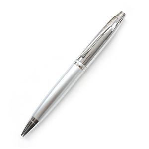 CROSS(クロス) ボールペン カレイ AT112-4 シルバー