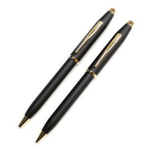 CROSS(クロス) シャーペン センチュリー2 2502WG ブラック