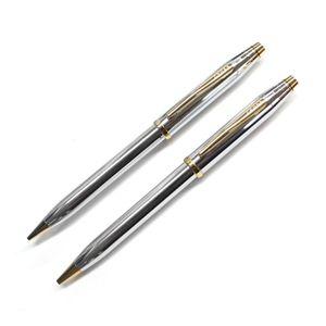 CROSS(クロス) ボールペン センチュリー2 3302WG シルバー