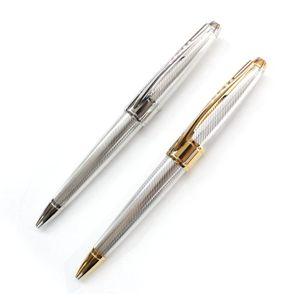 CROSS(クロス) ボールペン アポジー AT0122-9-10 メタリックシルバー