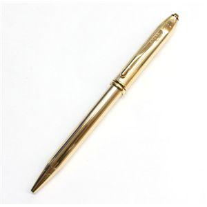CROSS(クロス) ボールペン タウンゼント 772 ゴールド