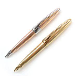 CROSS(クロス) ボールペン アポジー AT0122-8-11メタリックゴールド