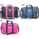 OUTDOOR PRODUCTS ビッグボストンバッグ ショルダーバッグ out291boston BLACK-PINK