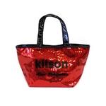 KITSON(キットソン) ミニスパンコール トートバッグ 3555 レッド/ブラックの詳細ページへ