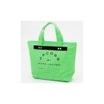 Marc By Marc Jacobs (マークバイマークジェイコブス)キャンバス トートバッグ 111129 GREEN