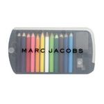 MARC BY MARC JACOBS(マークバイマークジェイコブス) 195354 ミニペンシルセット 色鉛筆の詳細ページへ