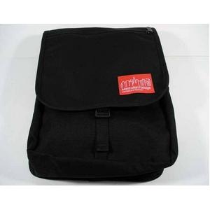 Manhattan Portage(マンハッタンポーテージ) New York Messenger Bag(メッセンジャーバッグ) 1414 ブラック の詳細を見る