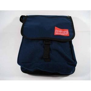 Manhattan Portage(マンハッタンポーテージ) New York Messenger Bag(メッセンジャーバッグ) 1414 ネイビー の詳細を見る