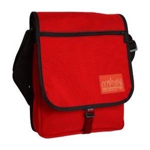 Manhattan Portage(マンハッタンポーテージ) New York Messenger Bag(メッセンジャーバッグ) 1414 レッド の詳細を見る