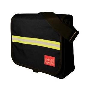 Manhattan Portage(マンハッタンポーテージ) New York Messenger Bag(メッセンジャーバッグ) 1420 ブラック の詳細を見る